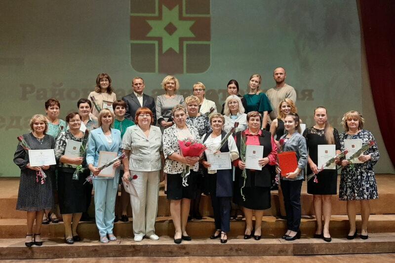 В Тверской области прошла большая педагогическая планерка