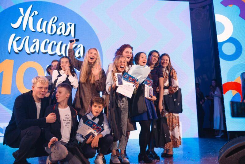 Акулина Павлова из Тверской области лучше всех в мире читает прозу