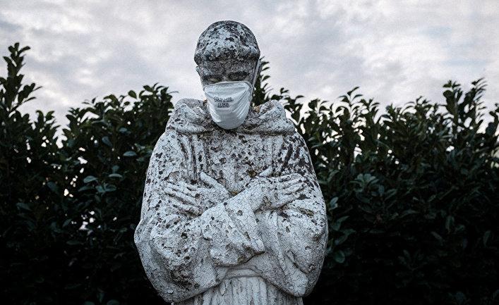 Статистика по коронавирусу за 8 сентября в Тверской области
