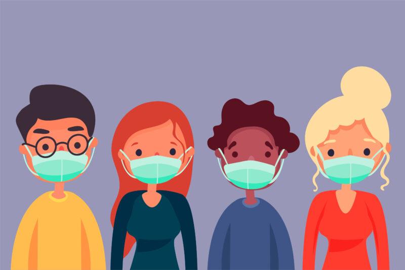 Актуальная статистика по коронавирусу на 5 сентября