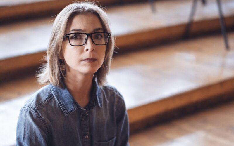 Известная журналистка Ася Казанцева поделится своим опытом в Твери