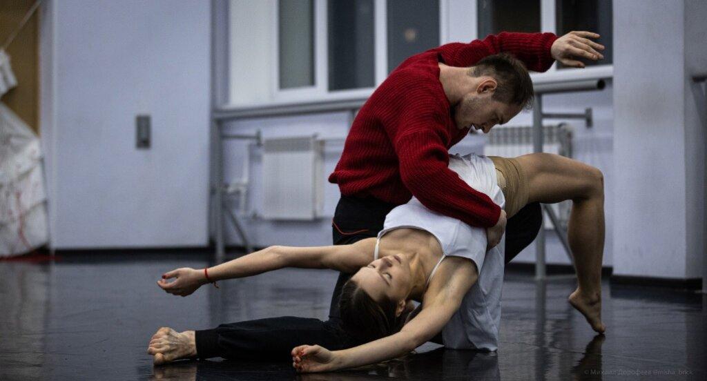 Танцовщица из Тверской области стала лучшей при поступлении в Московский институт культуры