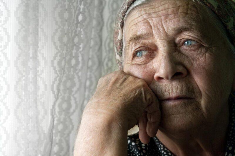 В Тверской области женщина пыталась убить пожилую мать