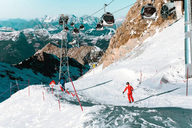 Тверская лыжница заняла второе место на чемпионате в Италии