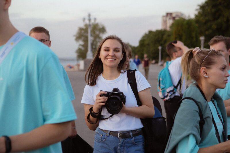 Студентка ТвГТУ приняла участие в гастрольном туре победителей «Российской студенческой весны»