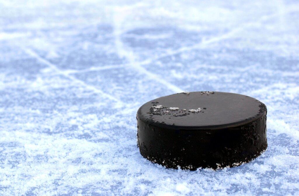 В ледовом дворце «Орбита» пройдет матч Ночной хоккейной лиги