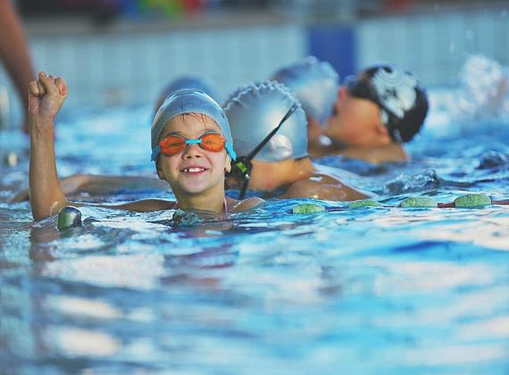 В Кашине может появиться современный физкультурно-оздоровительный комплекс с бассейном