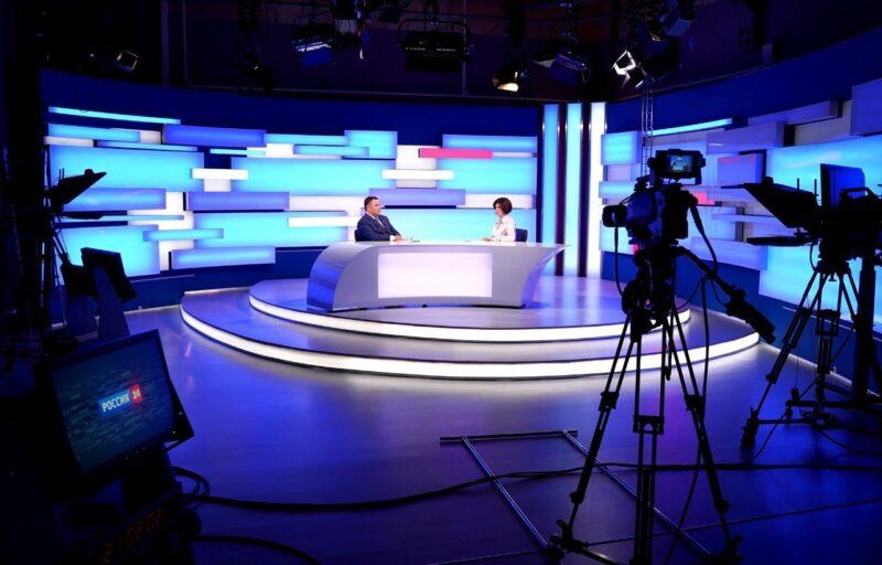 Игорь Руденя в прямом эфире ответит на вопросы жителей Тверской области