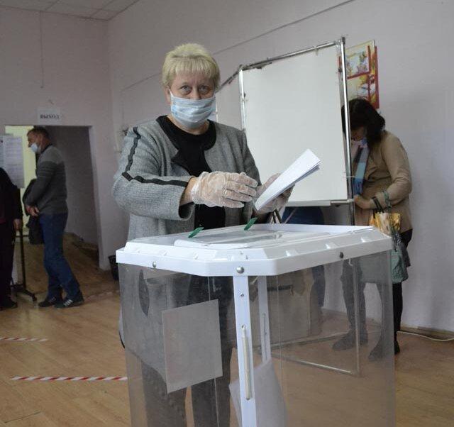 Валентина Абрамова: От каждого нашего голоса на самом деле зависит очень многое