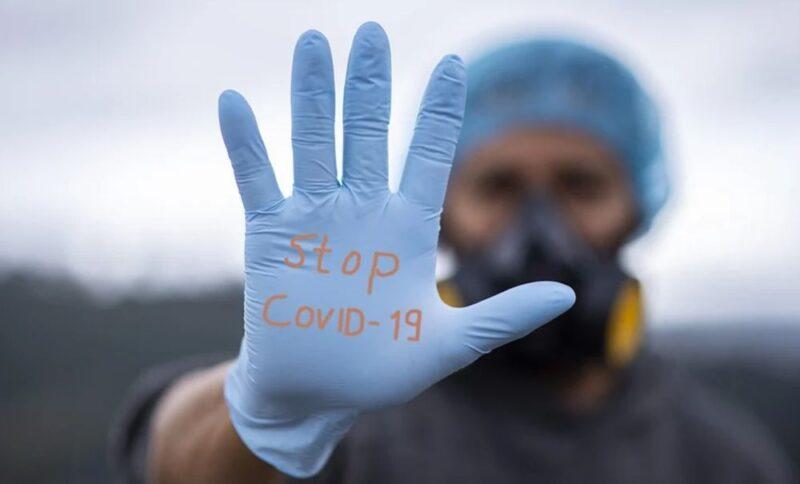 Обновлённая статистика по коронавирусу за 10 сентября
