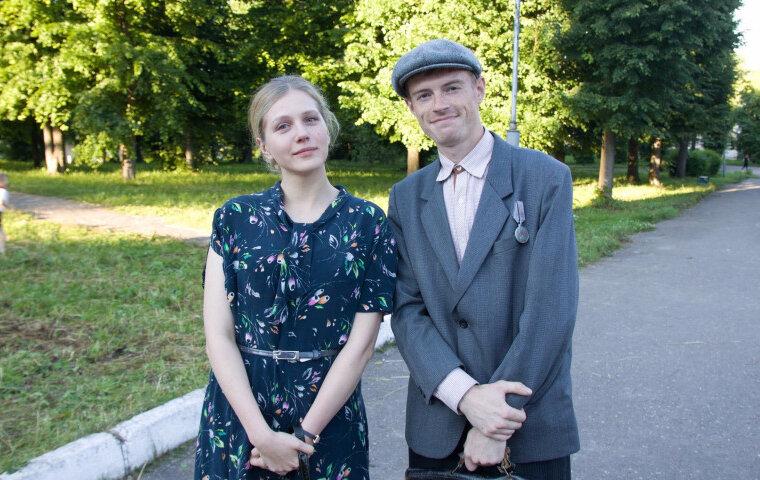 В Тверской области сняли фильм, который покажут на Первом канале
