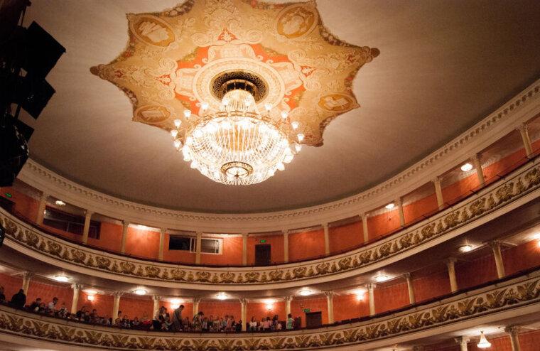 Дядюшкин сон покажут на сцене тверского драмтеатра