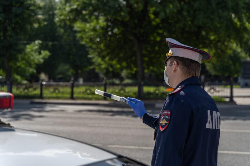 В Тверской области будут ловить нетрезвых водителей