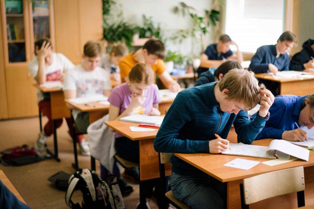 Школьники Верхневолжья могут смогут повысить свои шансы на поступление благодаря всероссийской олимпиады по финансовой грамотности