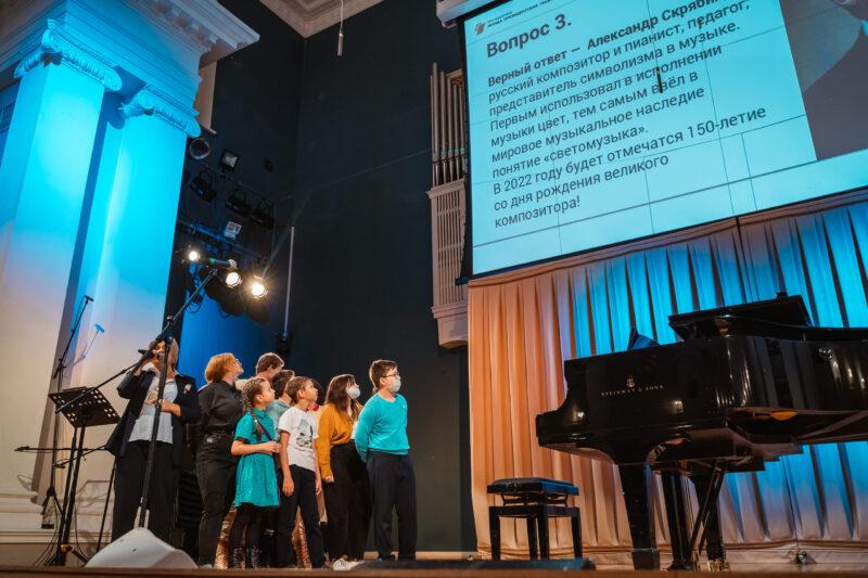 Музыкальное путешествие: Оксана Федорова представила в Твери новый проект