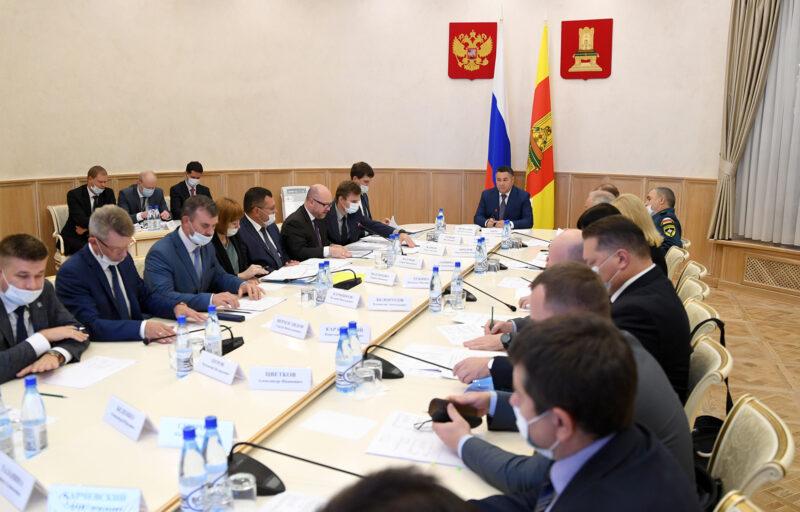 На 301 га увеличился лесной фонд Тверской области