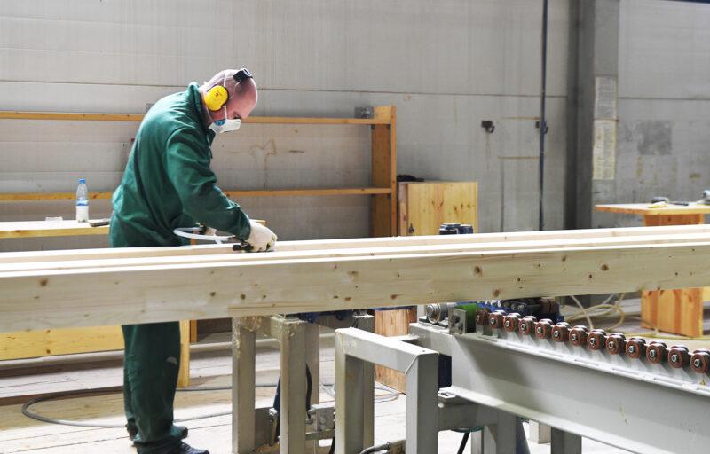 Вышневолоцкий леспромхоз получит областную субсидию