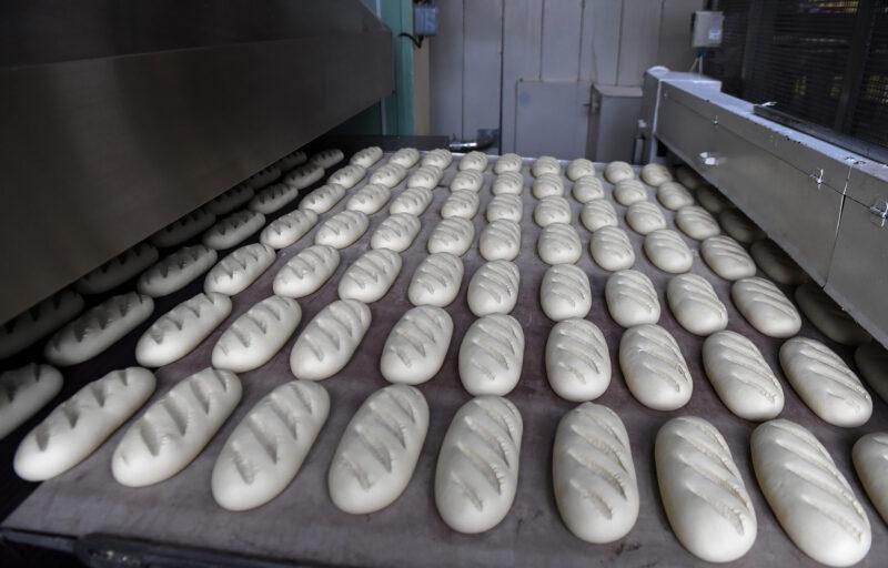 Тверское производство ЗАО «Хлеб» высоко оценили