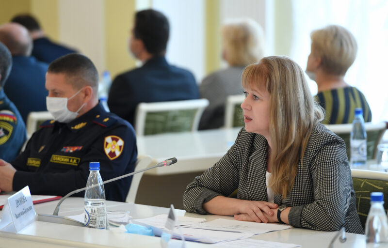 В Тверской области больше 1170 избирательных участков будут открыты в Единый День голосования