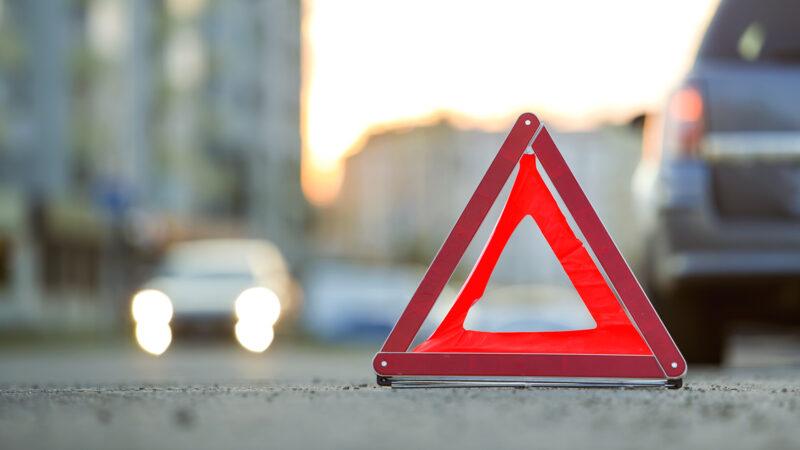 В Твери сбили девушку на пешеходном переходе