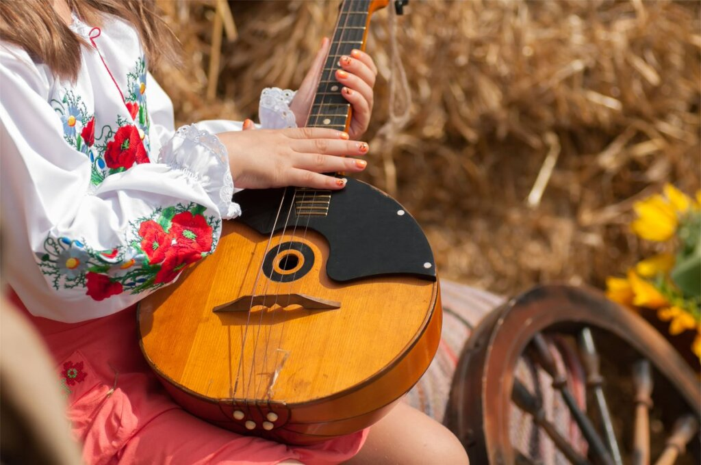 В Тверской области пройдет музыкальная программа, посвященная осени