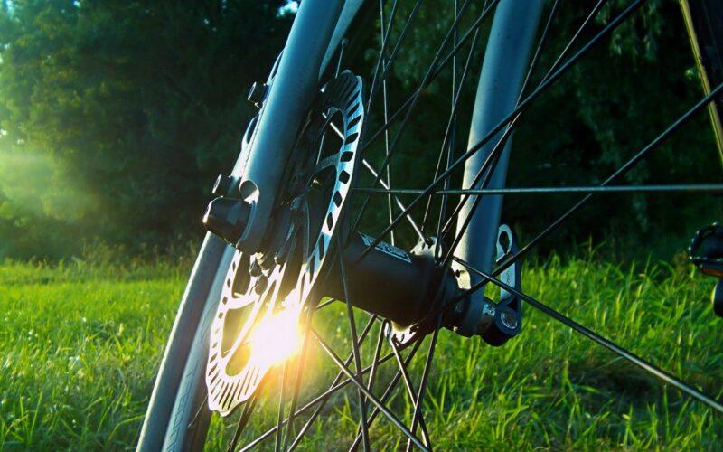 Житель Тверской области утилизировал чужой велосипед