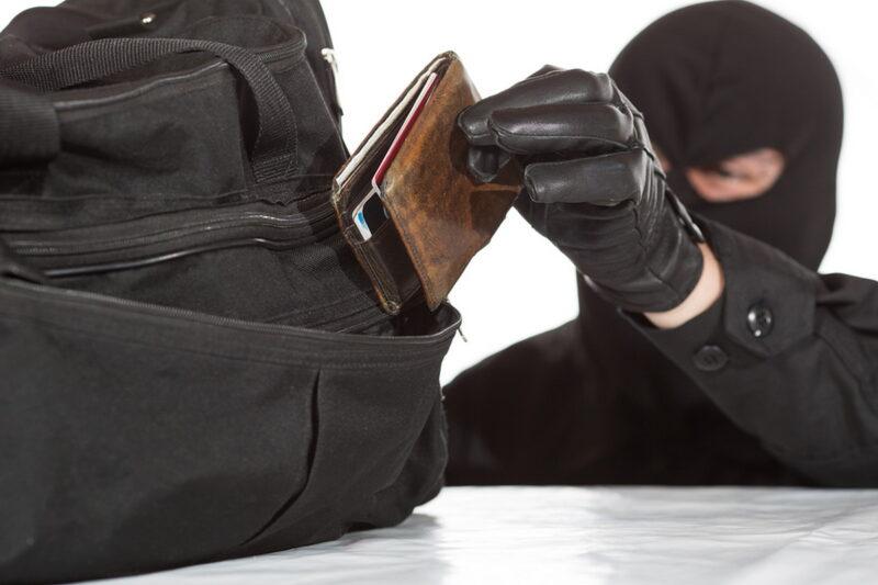 В Тверской области задержали похитителя кошелька