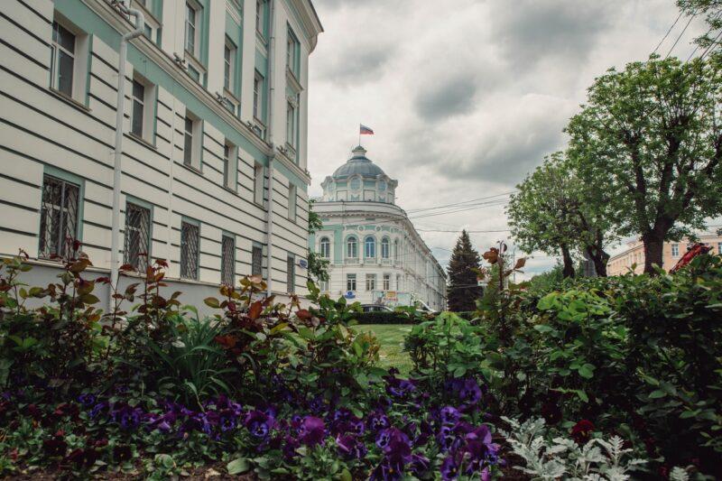 На заседании регионального правительства рассмотрят вопросы экологии