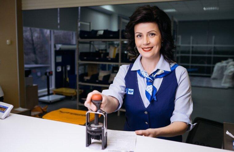 Почта России заняла 20-е место среди лучших почтовых операторов мира