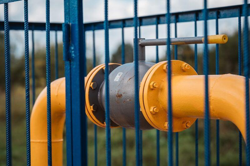 Игорь Руденя рассказал о газификации Тверской области