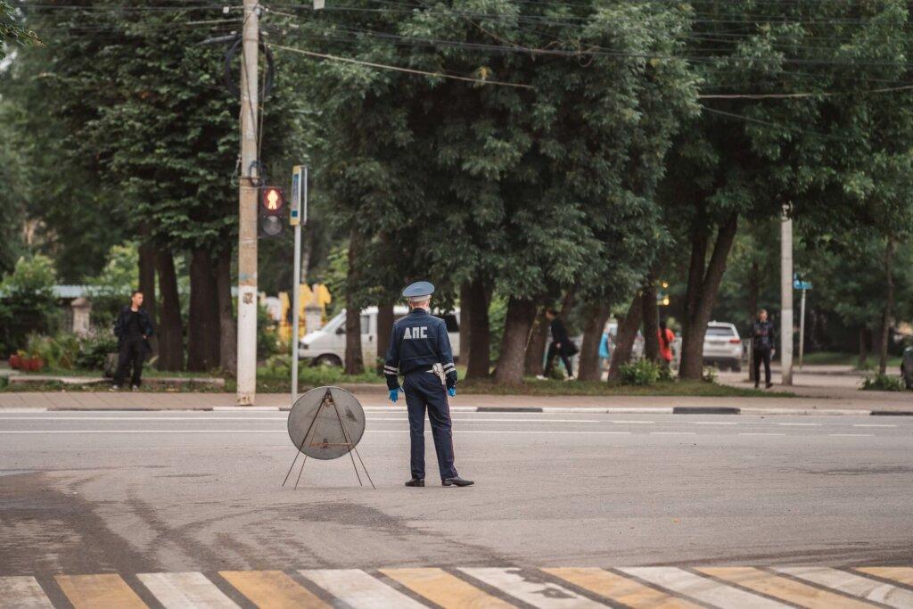 """""""Контроль трезвости"""" пройдет в Тверской области"""