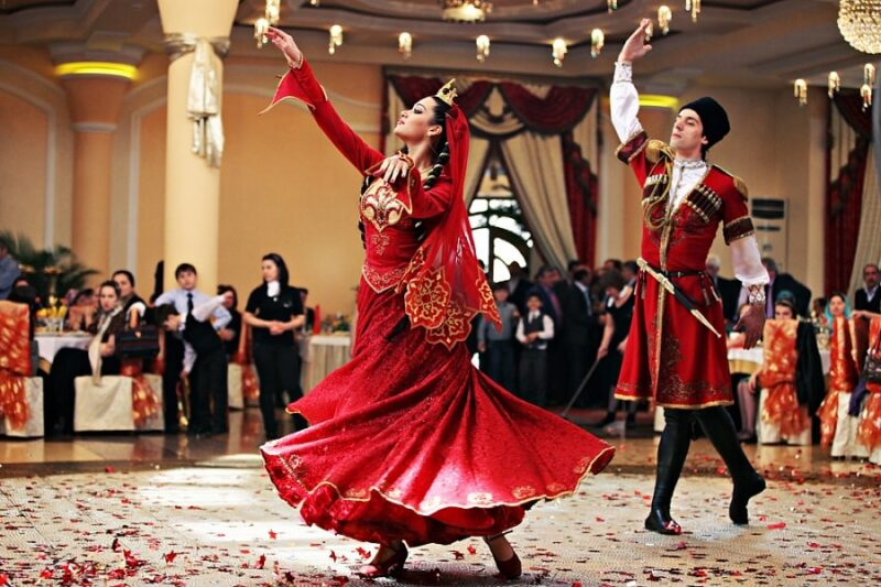 В Тверь приедет музыкальная программа «Танцы народов мира»