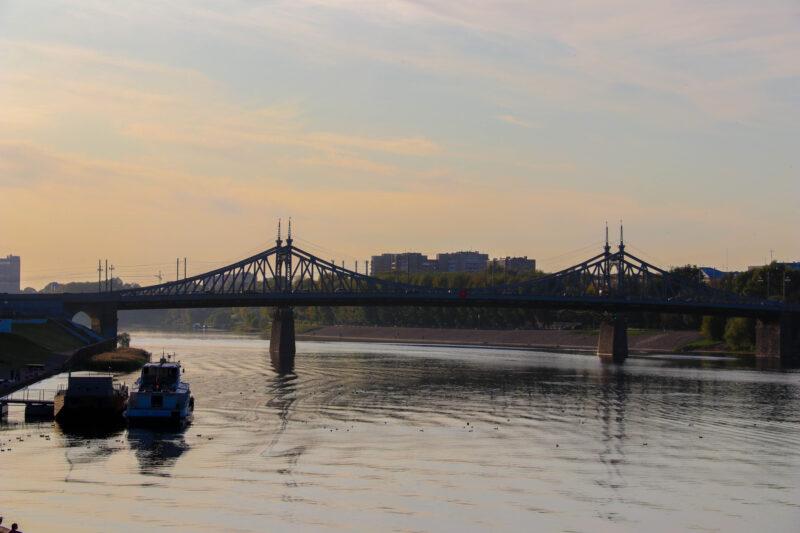 Теплоходы Волга-Волга закроют прогулочный сезон в сентябре