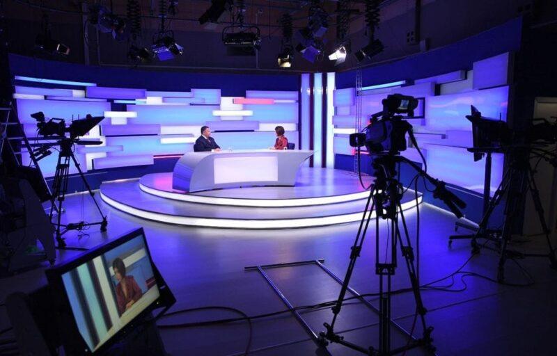 В прямом эфире Игорь Руденя подвел итоги голосования-2021 в Тверской области