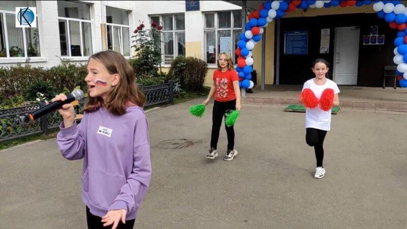 Выборы под музыку: на избирательных участках создаётся праздничное настроение