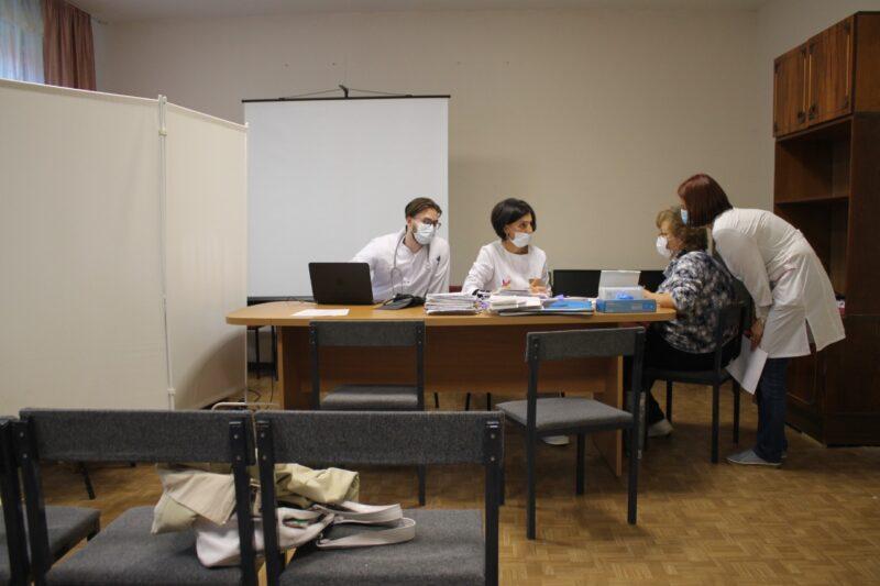 Специалисты Бакулевского центра приехали в Тверской областной кардиоцентр