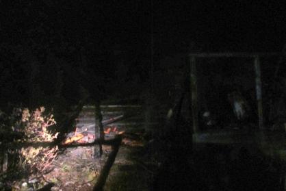 Тела мужчины и женщины нашли в сгоревшем доме в Тверской области