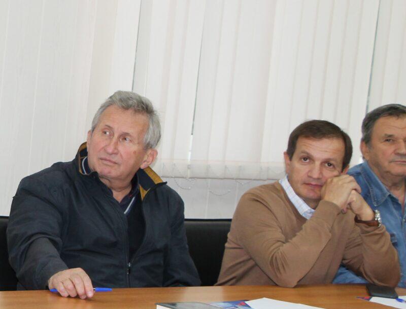 Предприниматели высказались о стратегии Тверской области