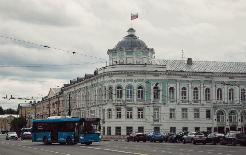 Правительство Тверской области продолжит работу до формирования нового состава