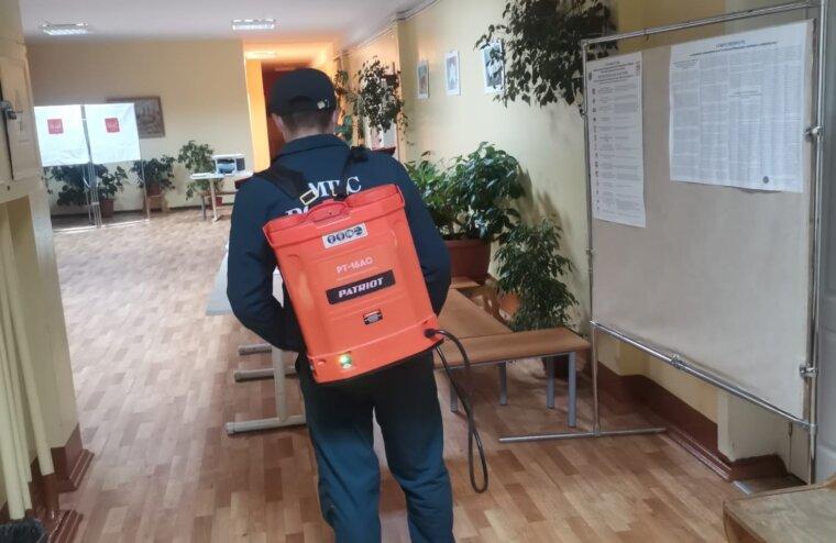 В Тверской области стартовало трехдневное голосование на выборах федерального, регионального и муниципального уровней