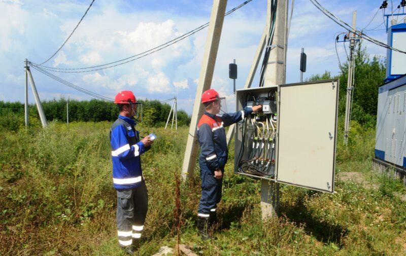 Тверские энергетики обнаружили крупное хищение электроэнергии в областном центре