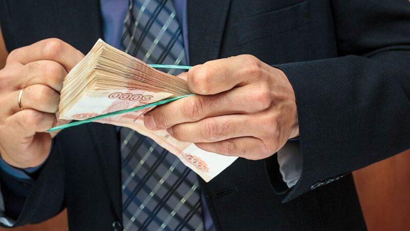 Начальник Тверского УМВД поймал крупного мошенника