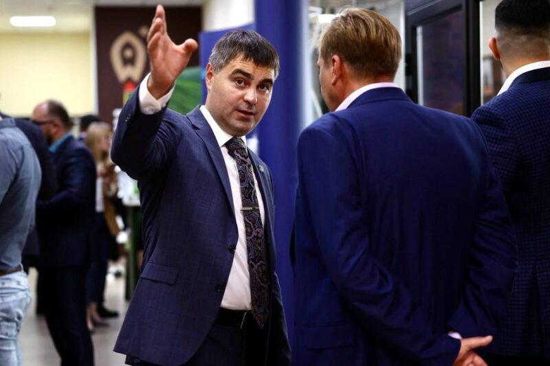 Победителей национальной премии «Бизнес-Успех» наградили в Тверской области