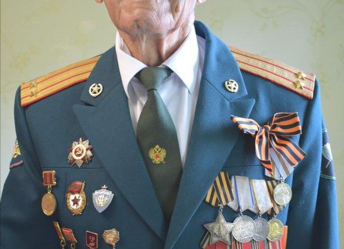 Губернатор Игорь Руденя выразил соболезнования в связи с уходом из жизни ветерана ВОВ