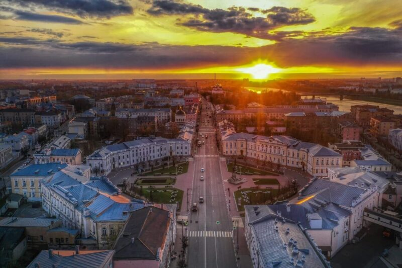 В Тверской области определят лучших специалистов в туристической индустрии