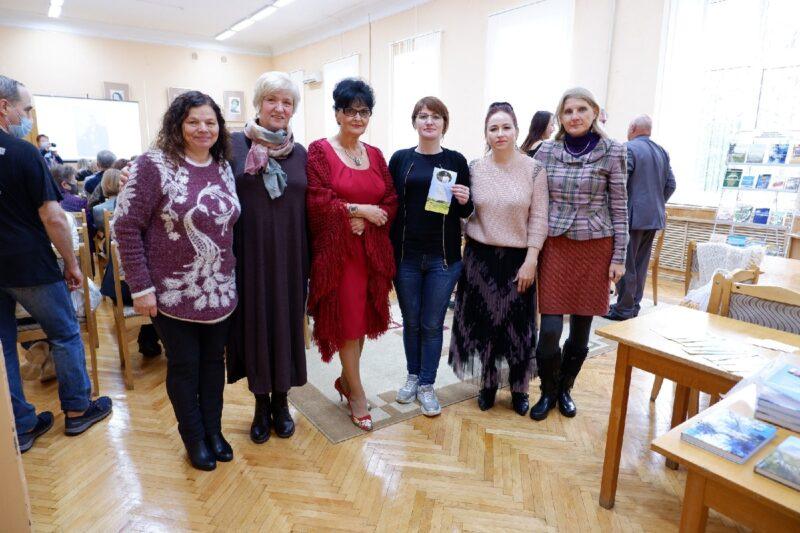 Мы осиротели без него: тверские поэты вспоминают Владимира Львова
