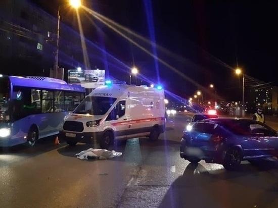 В Твери будут судить молодого человека, который находясь нетрезвом состоянии, сбил женщину насмерть