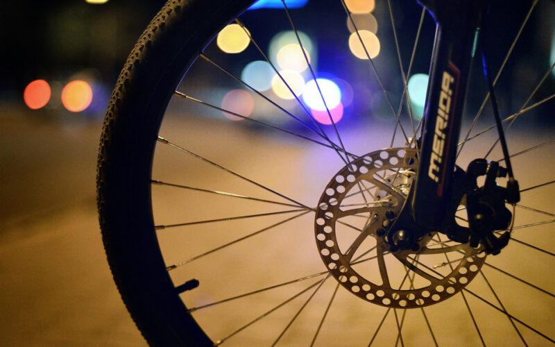 За сутки в Твери украли 7 велосипедов