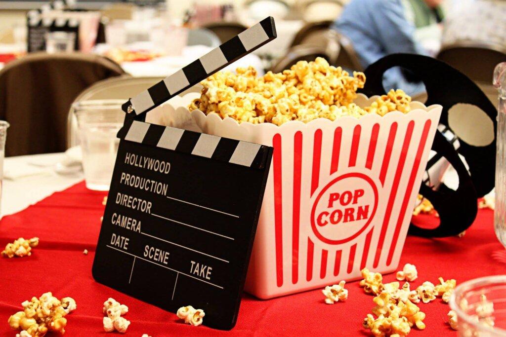 Четыре кинопремьеры, которые стоит посмотреть жителям Твери