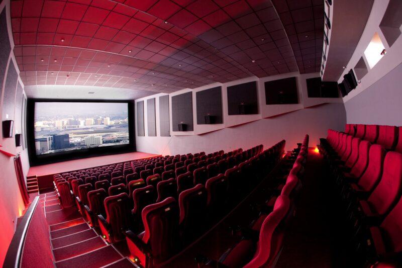 В Тверской области ввели новые правила для показа фильмов в кинотеатрах